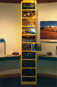 Museum of the Rockies: Collecting one million dimes