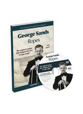 George Sands rope book