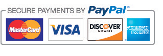 secure payments PayPal
